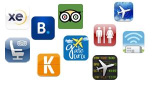 icone di applicazioni