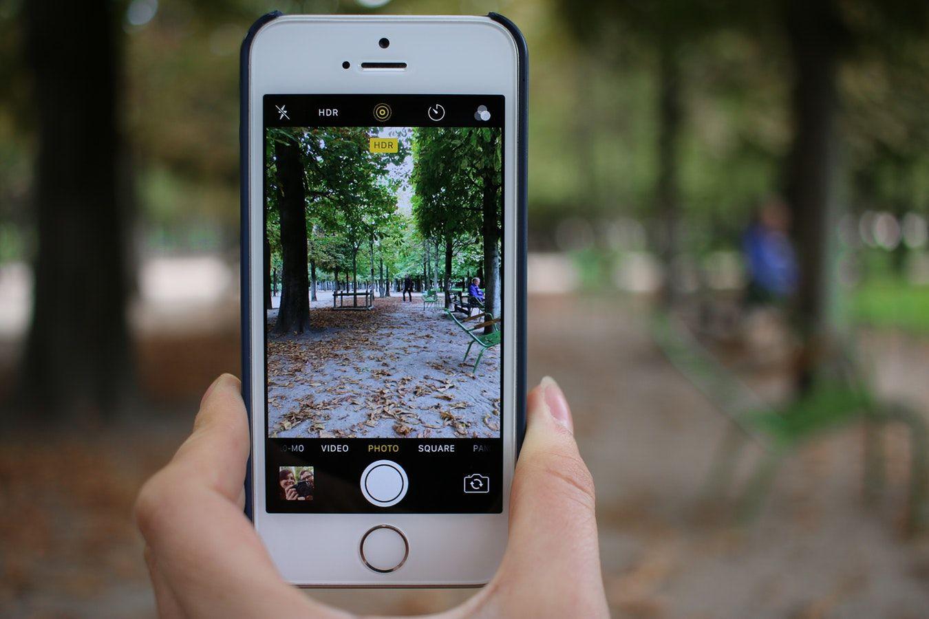Creare un'app turistica: quali caratteristiche?