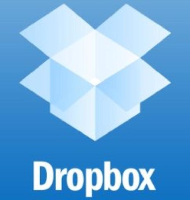 Dropbox icona