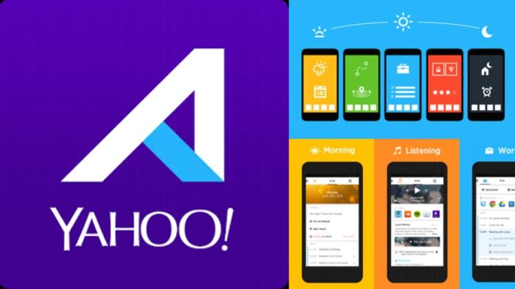 icona Yahoo