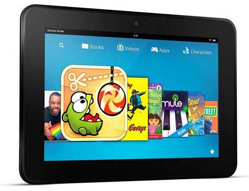tablet con giochi online