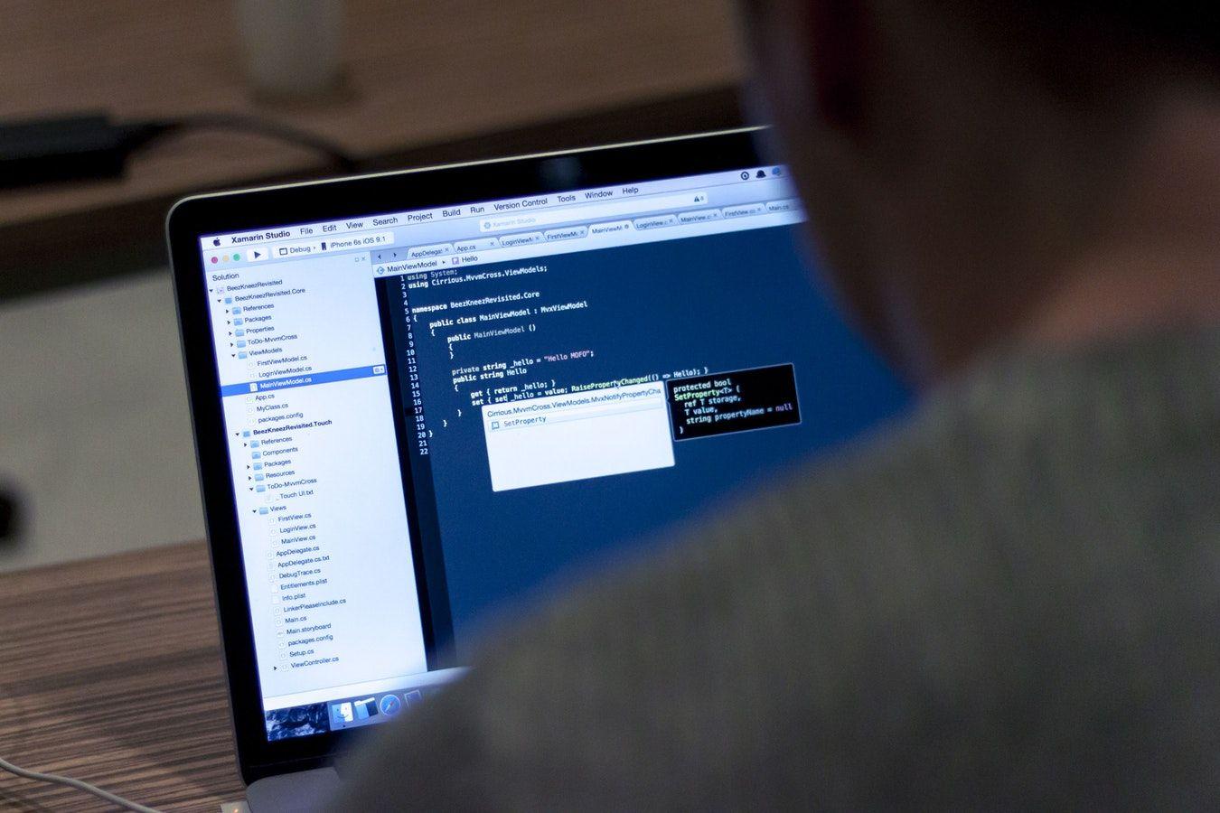 Facebook chiude Parse: Stai cercando sviluppatori app?
