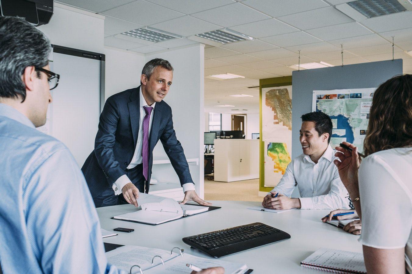10 Applicazioni Mobili per avere il tuo ufficio portatile