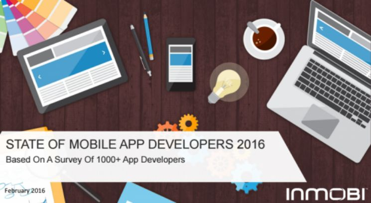 Sviluppatori di applicazioni nel 2016: situazione attuale