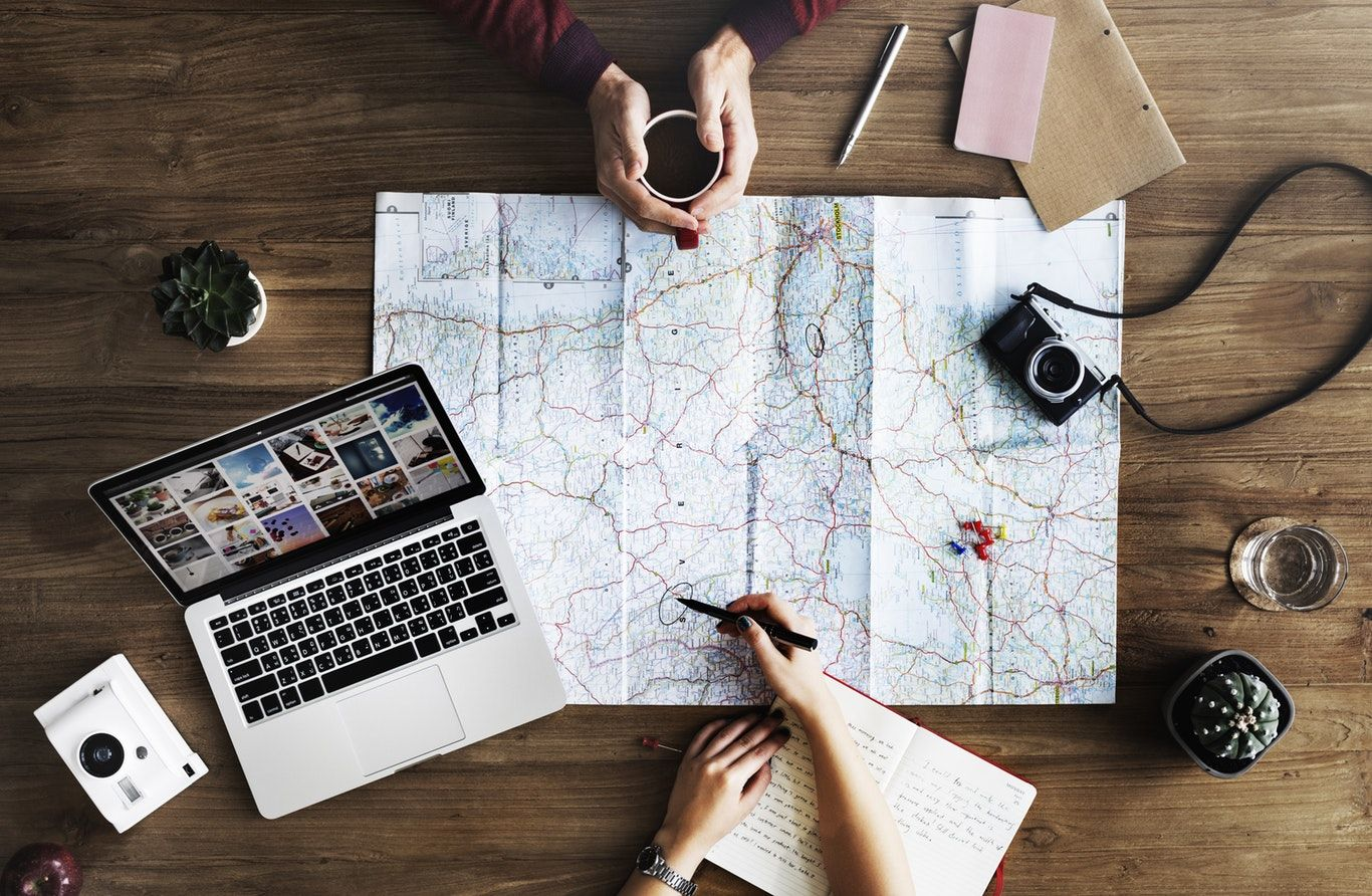 Creare una app: L'importanza della geolocalizzazione