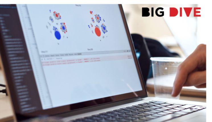 Gestione dei big data e BIG DIVE nel 2016