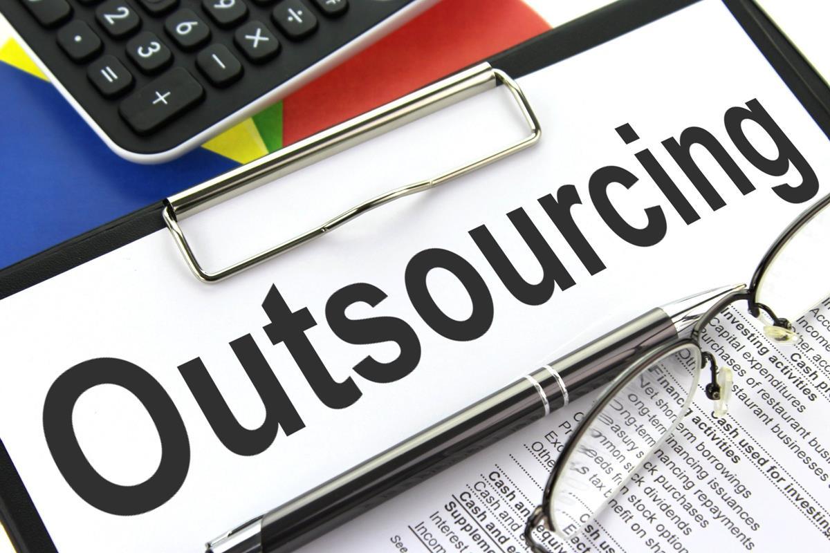 I 3 pregi dell'outsourcing nella progettazione digitale