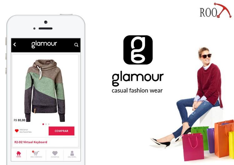 app m-commerce esempio- app