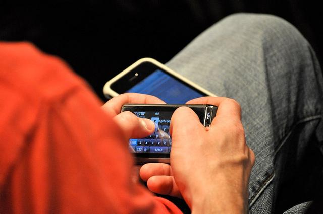 Come ottimizzare una newsletter per i dispositivi mobili?