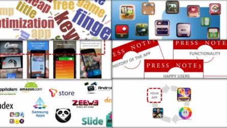 diversi tipi di app