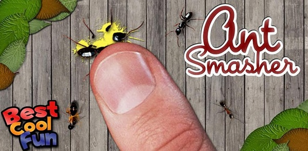 screenshot Ant Smasher