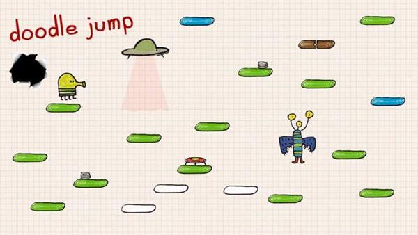 immagine Doodle Jump