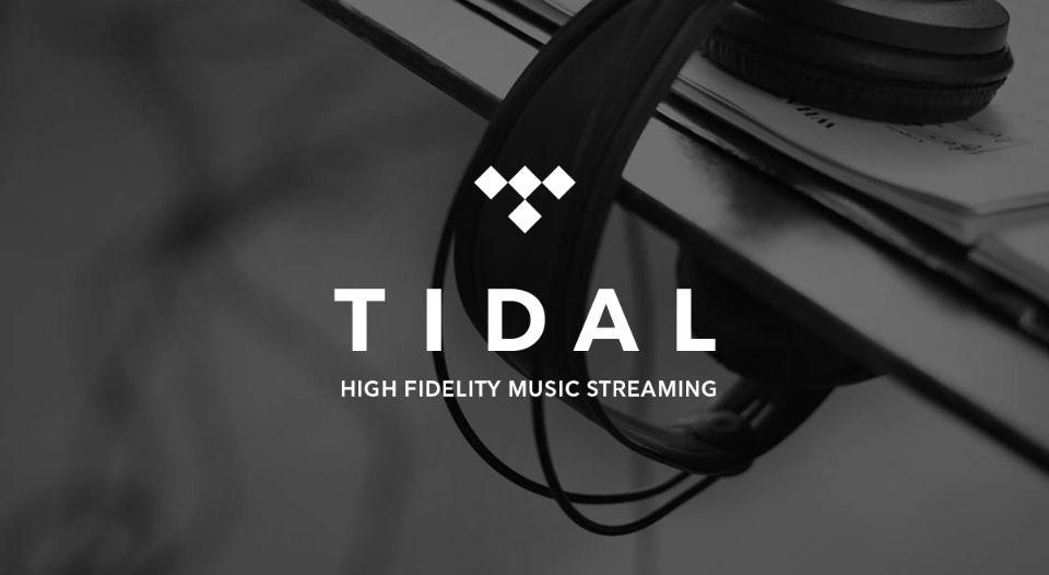 Tidal - app di musica