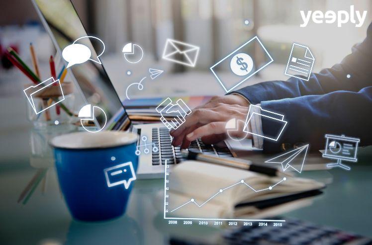 Soluzioni per aziende: dallo sviluppo al marketing integrale