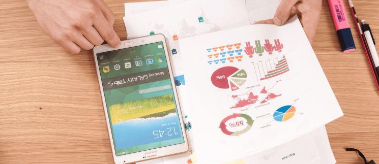 Come creare un app aziendale su misura per il tuo business