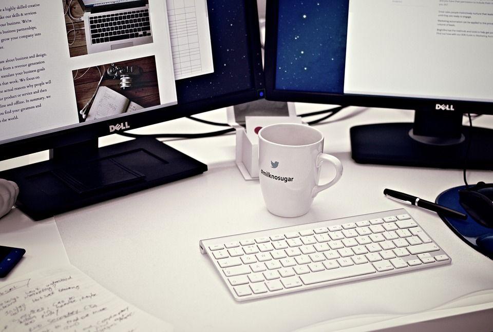 6 consigli per creare un sito aziendale di qualità