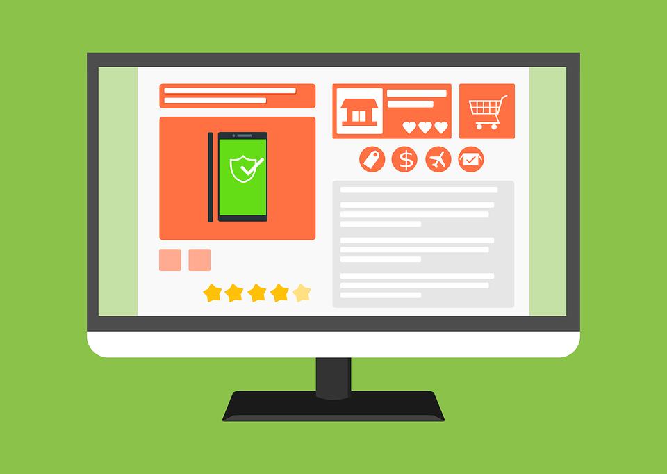 Creare un sito e-commerce senza tralasciare nulla