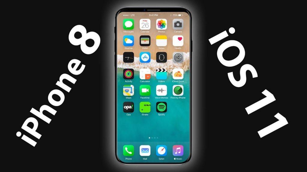 Realtà aumentata iphone8 ios 11