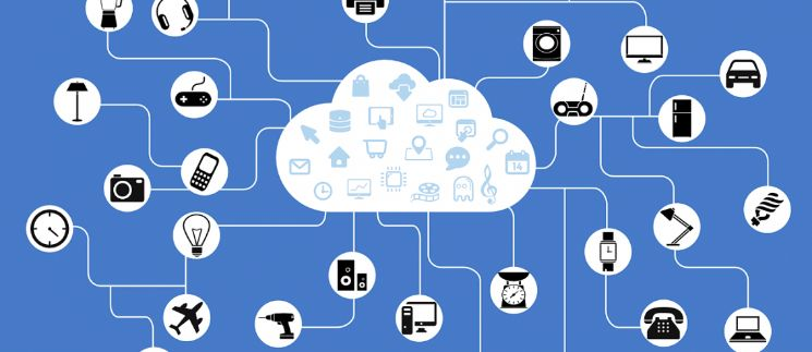 Internet of things: il mondo connesso a 26 miliardi di dispositivi