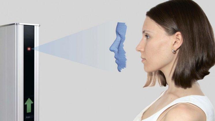 viso e riconoscimento facciale