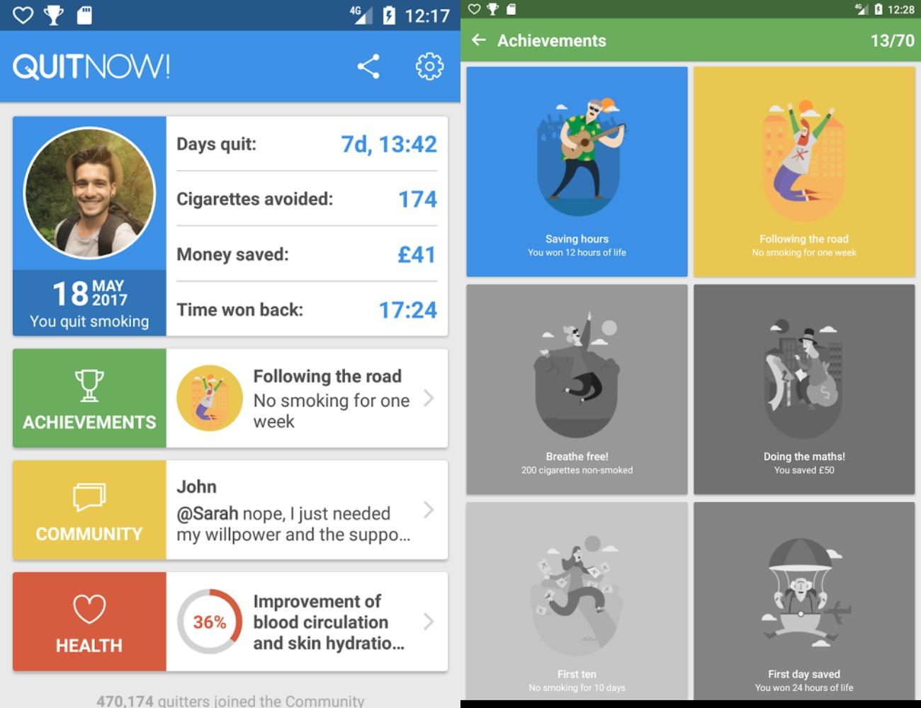 5 esempi di app per la salute che possono aiutarci a vivere meglio