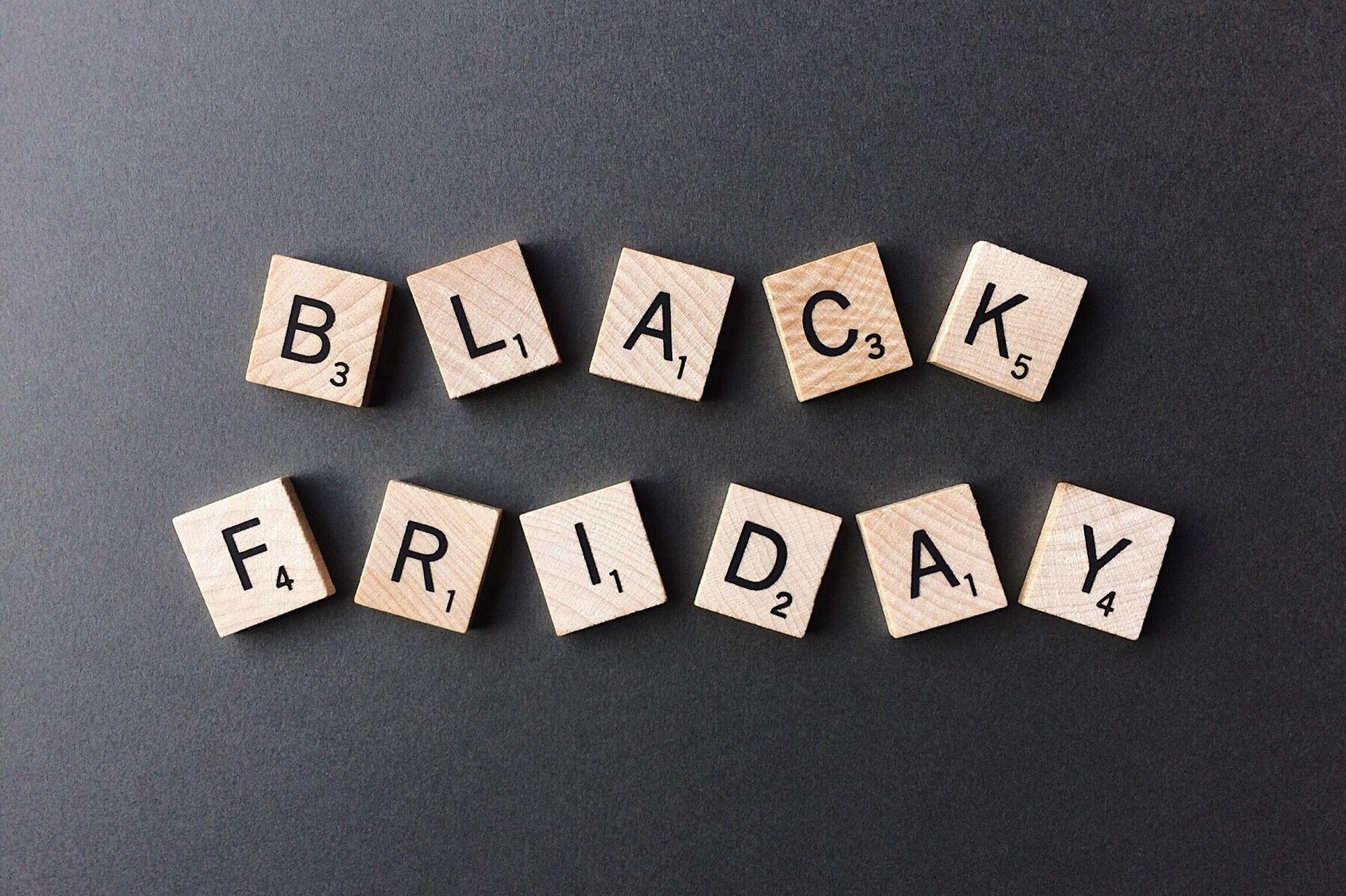 Applicazioni indispensabili per questo Black Friday 2017