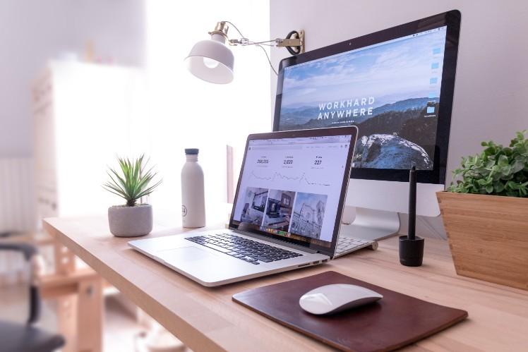 Work hard anywhere - app utili