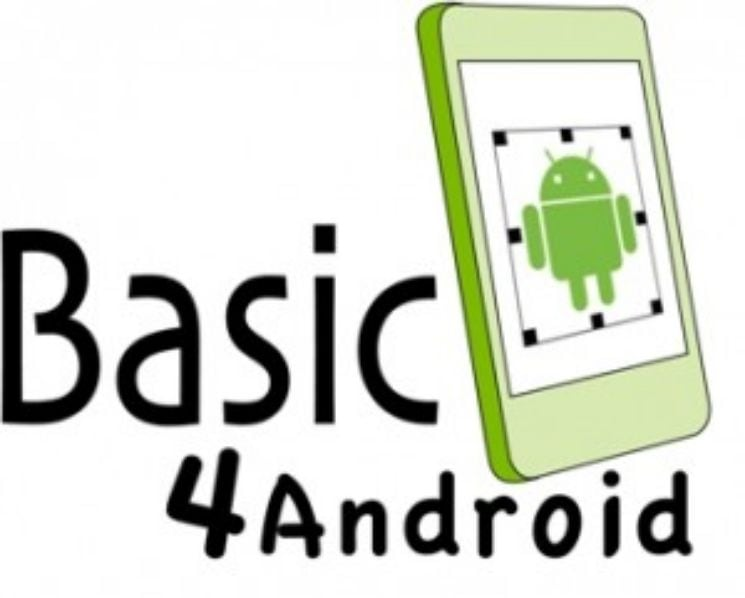 Basic 4 Android - sviluppare app android