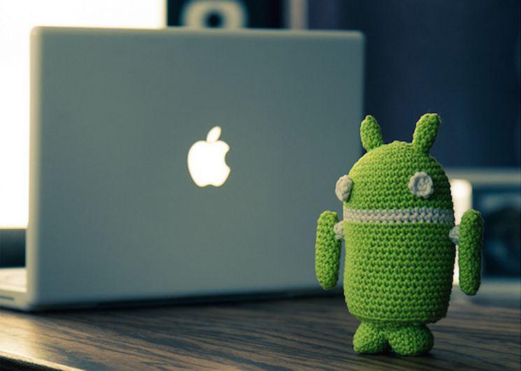 Creare app Android e iOS: differenze tra i due sistemi operativi