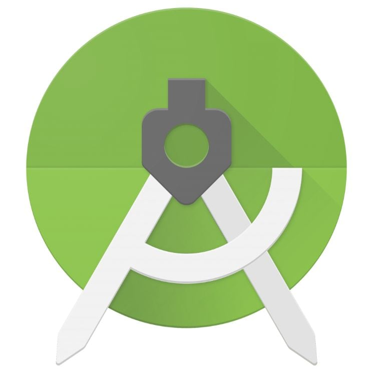 Icona Android Studio Project - programmare android