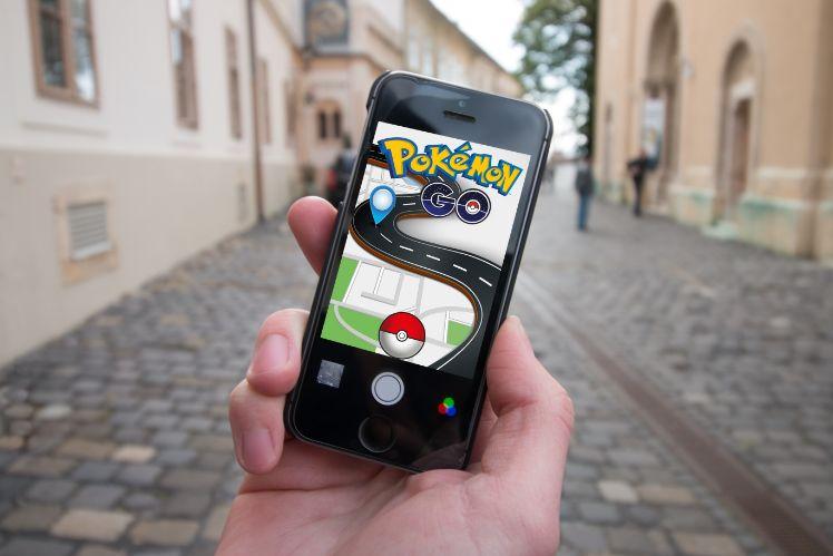 pokemon go- come creare un giochi per cellulari