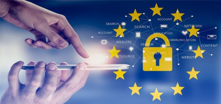 GDPR per mobile apps: 5 passi per soddisfare le nuove normative