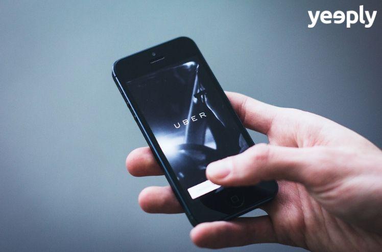 Taxi App: qui ciò che devi sapere prima di crearne una