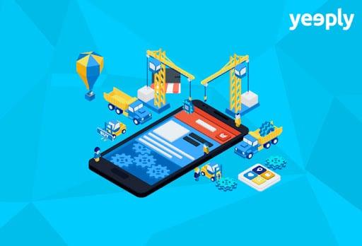 Yeeply Mobile riconosciuto come uno dei Top App Developer in Spagna