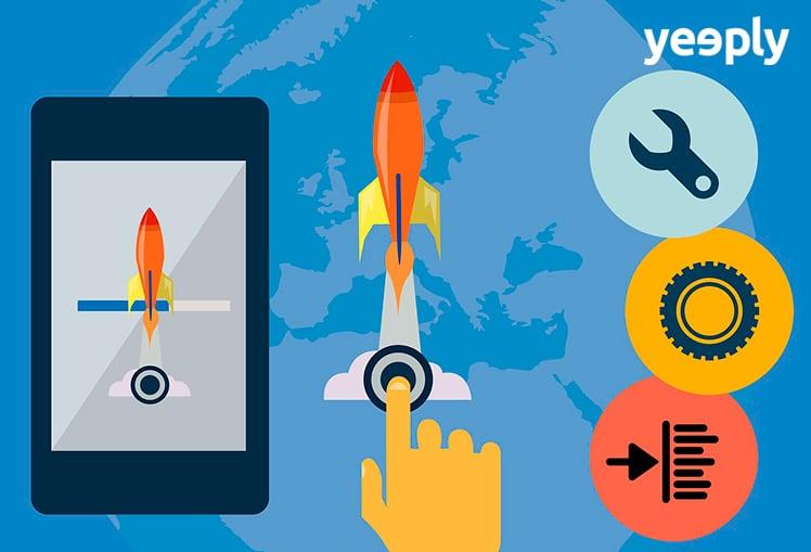 Come pubblicizzare un'app utilizzando ASO e SEO per captare utenti?