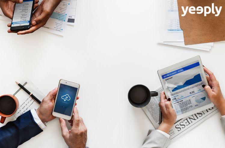 App per Business: una soluzione Mobile interna per la tua azienda