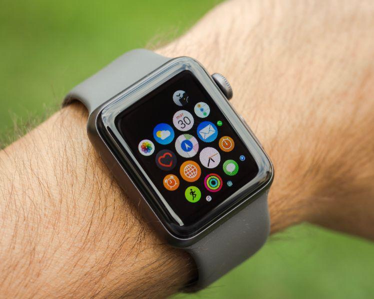 Apple Watch- sviluppo app indossabili