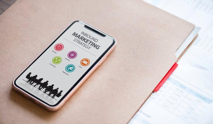 app strategia di marketing- sviluppo app