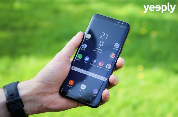 Sviluppo App Mobile: trends da non perdere nel 2019