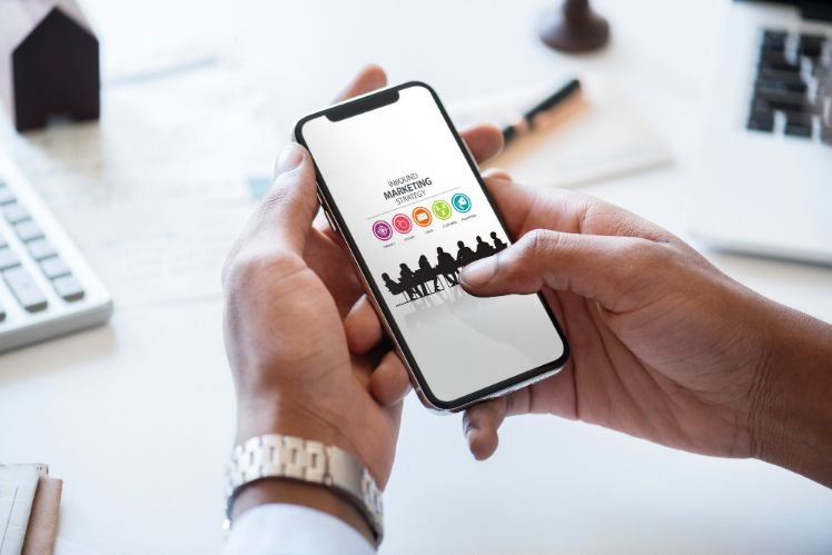 marketing inbound- mobile marketing