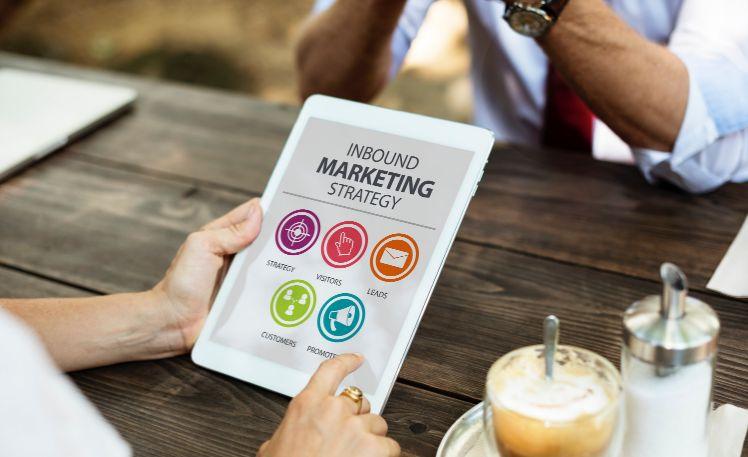 strategia di marketing inbound- mobile marketing