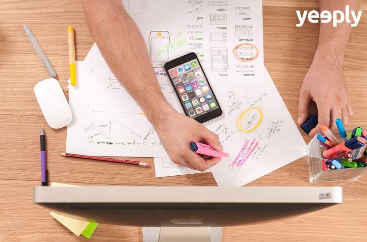 5 vantaggi di scegliere l'azienda per lo sviluppo di un'app mobile