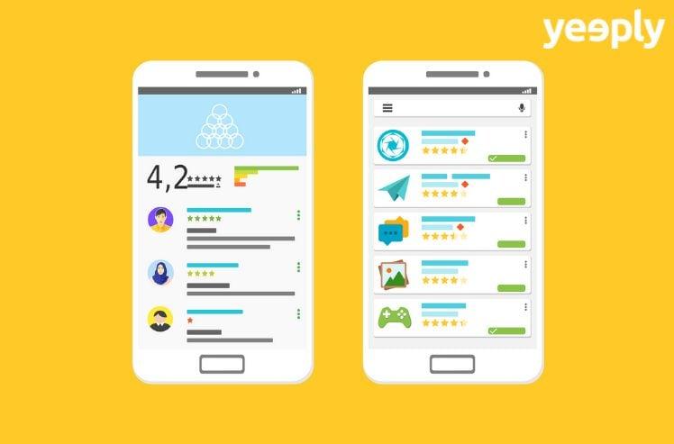 ASO: aumenta la visibilità della tua app con la localizzazione