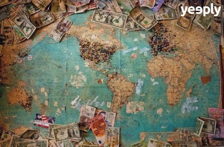 Quanto costa creare un'app in Spagna, Francia, Germania e Italia?