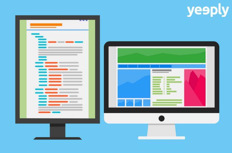 Programmazione di un sito web: scopri quella giusta per il tuo business