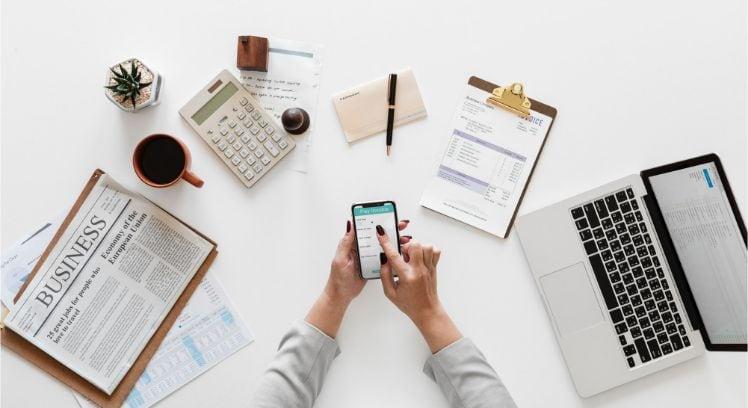 app personalizzata - app mobile - business