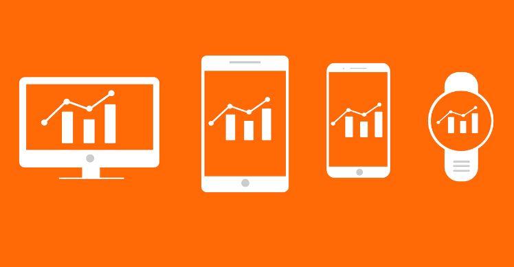 dispositivi elettronici - sviluppare app multipiattaforma