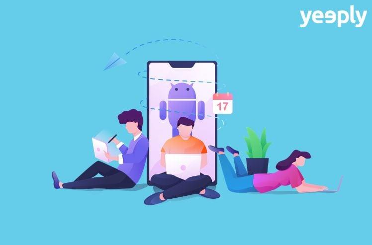 Creare App Android: Puoi farlo da solo?