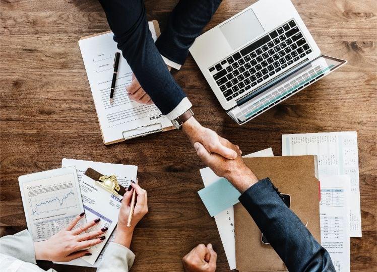 affare - partner digital