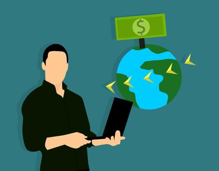 app mobile - business - pagamenti